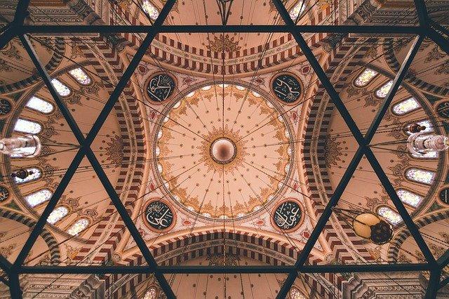 Beberapa Hal Istimewa dari Masjid Raya, Masjid di Sumbar Tanpa Kubah