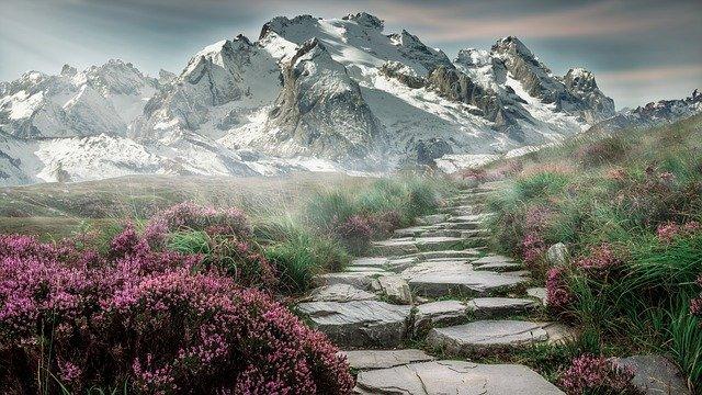 Daftar Jalur Pendakian Gunung Sindoro Sumbing