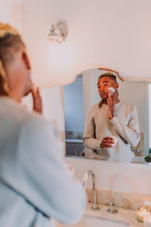 Kosmetik Pemutih Wajah yang Aman dan Hasil Terbaik