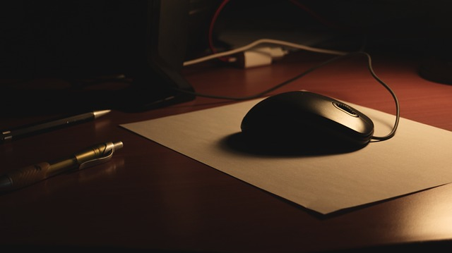 Cara Mencuci MousePad